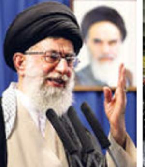 Ajatollah Chomeini, architekt Islamskiej Rewolucji w Iranie