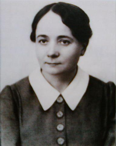 Rozalia Celakówna (Zdjęcie: Wikipedia)