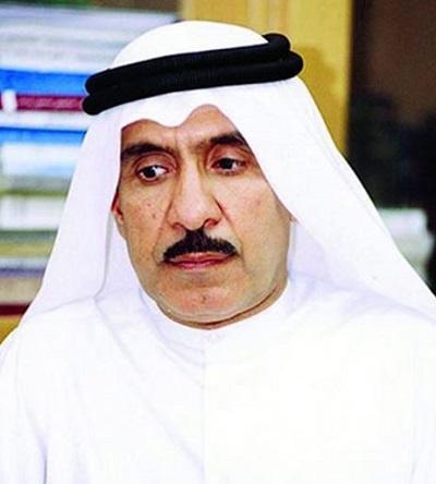 Dr 'Abd Al-Hamid Al-Ansari (zdjęcie: Raya.com)