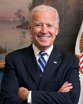 Prezydent USA Joe Biden | Zdjęcie: Wikipedia