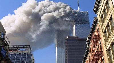 Po 11 września ówczesny prezydent, George W. Bush i jego zespół d/s bezpieczeństwa narodowego zestawił wiodące założenia tego, co stało się znane jako globalne wojna z terrorem | Archives: AP/Diane Bondareff